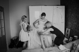 przygotowania fotograf slubny poznan