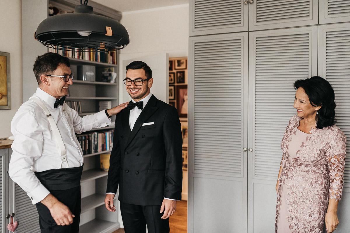 reportaz slubny hotelarnia poznan