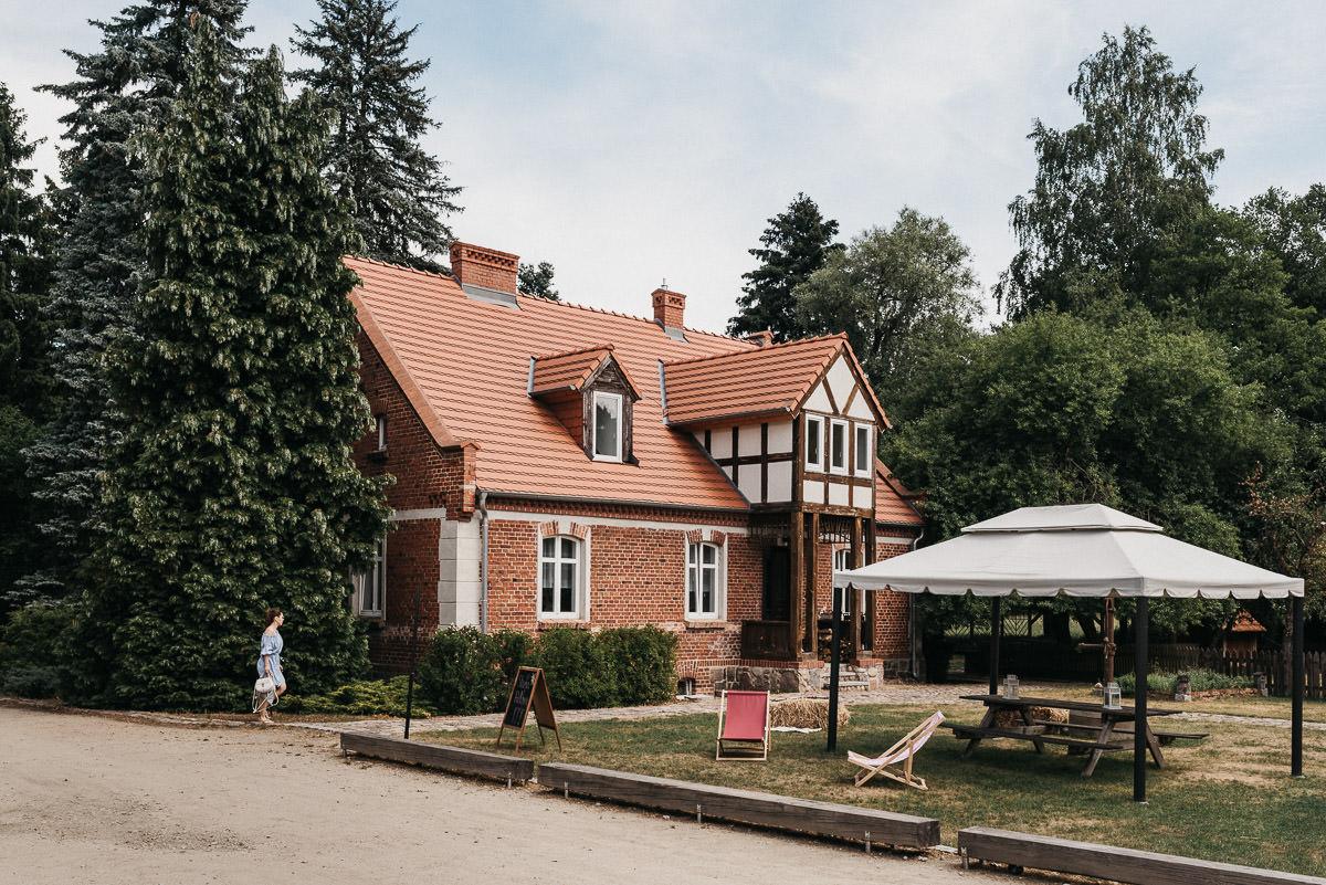 reportaz slubny novel house kaminsko